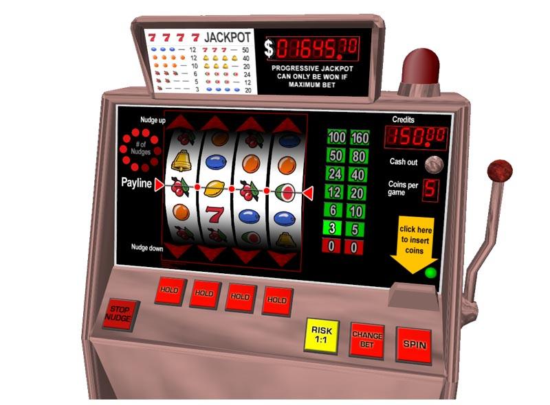 In carcere per una truffa sui video poker da bar