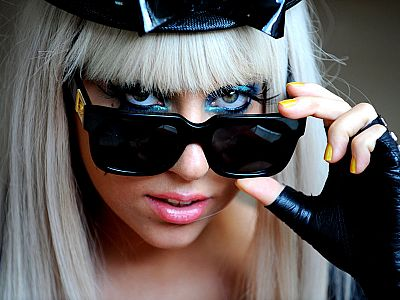 La Poker Face di Lady GaGa